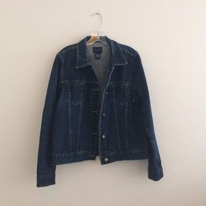 The Limited Denim Jeans Jacket